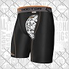 Shock Doctor - Compression Short mit AirCore Soft Cup Tiefschutz / Schwarz / Medium